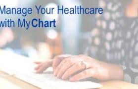 My Chart Login Medical Chart Help