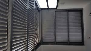 Custom Aluminium Louver Hinged Door  Buy Aluminium Louver Hinged Aluminum Louvered Exterior Doors