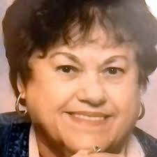 Obituary for Theresa Sutton | Broecker Funeral Home