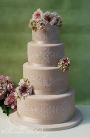 antique wedding cakes. chic vintage style wedding cakes with an old world feel antique