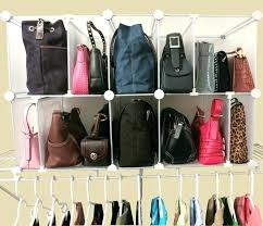 inside purse organizer how to organize purses in the closet incredible best purse organizer closet ideas on inside bag organizer for closet prepare organize
