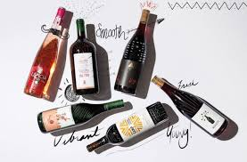 Wine Enthusiast 2018 Vintage Chart Its Time To Celebrate Young Wines Wine Enthusiast