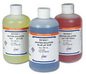Buffer Solution Ph 7 Phosphate Color Code Yellow 500 Ml Gallade