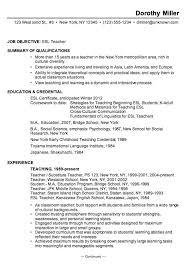 Traveling Teachers Resume / Sales / Teacher - Lewesmr