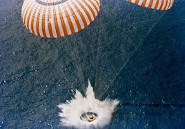 Image result for splashdown