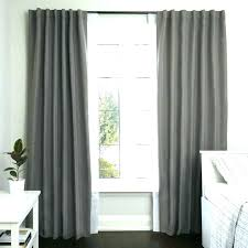 double curtain rods target double rod curtain ideas dual rod curtains charming ideas double curtain rod