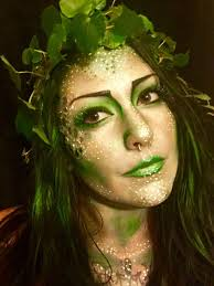mother nature makeup yahoo image search results