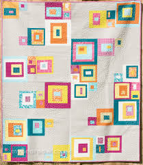 Edinburgh Modern Quilt Guild Charity Quilt — Take 2! | The Modern ... & This new version was also beautifully quilted by Tatyana Duffie so is  another great EMQG team effort! We are raffling this quilt for another  local charity, ... Adamdwight.com