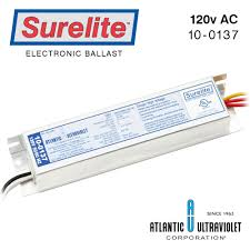surelite ballast 10 0137 buyultraviolet ballast eb mt 65 1 56 0 flexi 120v 50 60 includes wiring diagram