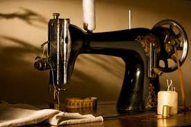 Singer Old Sewing Machine Models