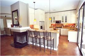 polished concrete kitchen floor fy stained concrete floors in house concrete floors cost do it