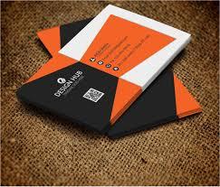 Modern Business Card Design Inspiration Lovely Business Cards Design