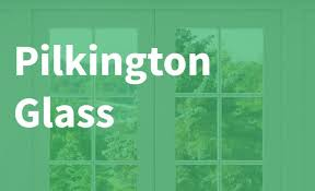 what is pilkington abbey glass