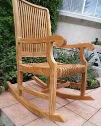 porch rocking chairs deluxe teak chair patio canadian tire outdoor