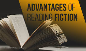 Free Persuasive Essay About Advantages Of Reading Fiction