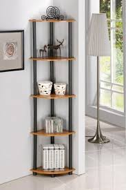modern corner furniture. corner shelves design elegant modern wood furniture