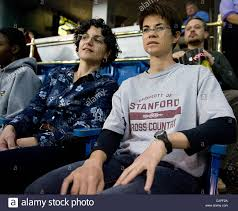 Mar. 27, 2010 - Sacramento, CA, USA - Lucia Wade, right, Monica Stock Photo  - Alamy