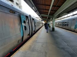 Is First Class Worth It On The Amtrak Acela Express View