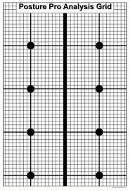 Mini Posture Grid