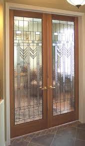 interior glass door. Interesting Glass Art Deco Stained Glass Doors With Interior Door