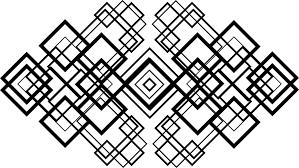 Endless Knot Crop Circle Design by ratravarman on DeviantArt