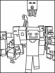 Disegni Da Stampare Minecraft 15
