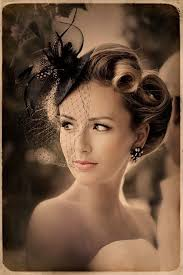 old hollywood wedding hairstyles vine hairstyles and short hairstyle