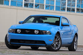 2011 ford mustang gt specs - Amarz Auto
