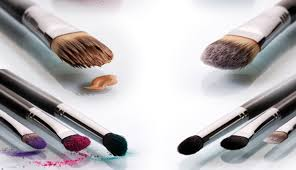 this device will clean and dry your makeup brushes