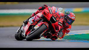 Francesco Bagnaia of Ducati wins the Aragon Grand Prix ahead of Marc  Marquez Motogp #shorts - YouTube