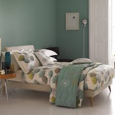 sanderson bedding dandelion clocks aqua curtains at