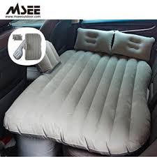 import beach air mattress with car bed