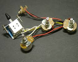 dragonfire strat wiring harness 5 way blade switch 250k full dragonfire strat wiring harness 5 way 250k blade switch