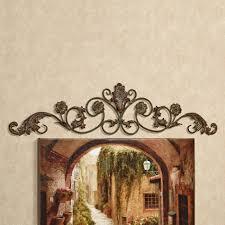 Small Picture Wrought Iron Wall Art Decor Shenracom