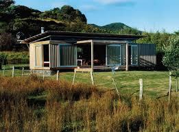 Basic skillion roof building
