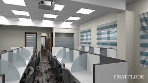 best office interior. Best Office Interiors For Kal Informatics Interior Design In 3D O
