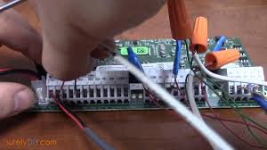 how to install a take 345 2gig takeover module how to install a take 345 2gig takeover module