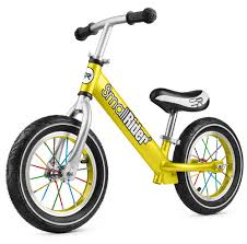 Легкий алюминиевый детский <b>беговел Small Rider Foot</b> Racer 2 ...