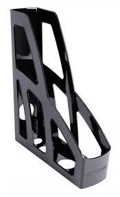 Купить <b>Лоток вертикальный Стамм</b> ОФ100 Лидер 300x250x75мм ...