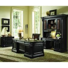 Hooker Furniture Telluride Executive Desk 370 10 563