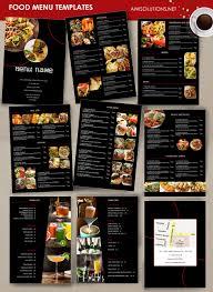 Menu Design Templates Food Menu Id26 Food Menu Template Wedding Food Menu