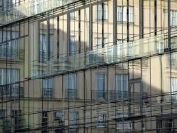 Pfosten Riegel Fassade Fassade Fassadenarten Baunetzwissen