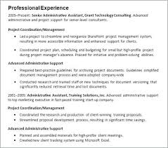 Sample Experienced Hr Professional Consultant Resume Coo ...