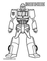 easily rescue bots heatwave coloring page bot pictures as well