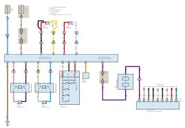 radio wiring diagram for 2003 toyota 4runner circuit wiring and 2005 Toyota 4Runner at Toyota 4runner 2003 Wiring Harness