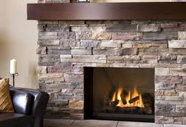stone fireplace mantel shelf ideas
