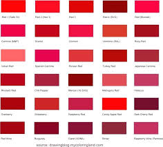 Car Paint Colors Chart Candy Paint Colors Dupont Candy Paint Color Chart Candy