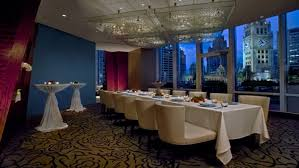 Private Dining Rooms Toronto Decor