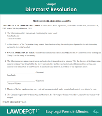 Collection of Solutions Sample Of Resolution Letter To The Bank In ...