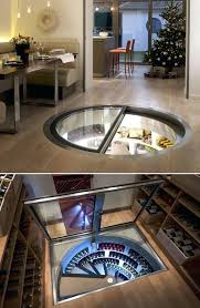 Spiral Wine Cellar Cost Store All Your Favorite Wines Like A Debonair  Secret Agent With The
